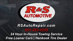 lexus repair shop vancouver r u0026 s automotive little canada mn auto repair youtube