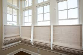 roman shades u2014 umami interiors