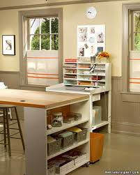 How To Decorate A Kitchen Counter by Shade And Curtain Projects Martha Stewart