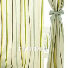 Green Striped Curtains Beautiful Cheap Room Aqua And Olive Green Striped Curtains
