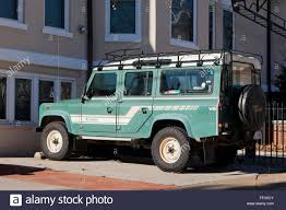 land rover ninety 1985 land rover defender 110 county truck with roof rack usa