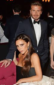 Powder Room Chico Ca David Beckham And Wife Victoria Ruin The Holidays For Neighbours