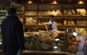 bakery story thanksgiving metro buys quebec bakery premiere moisson the globe and mail