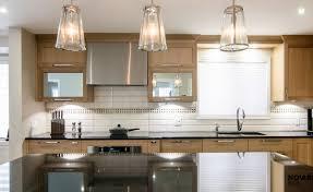 armoires de cuisine qu饕ec armoires de cuisine chêne chic armoires de cuisines québec novaro