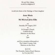 wedding invite verbiage traditional wedding invitation wording theladyball