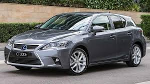 reviews of lexus ct 200h lexus ct200h sports luxury 2014 review carsguide