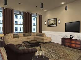 Decorating Ideas Living Room Brown Sofa Living Room Room Design Cream Brown Living Room Brown Sofa