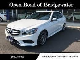 mercedes bridgewater certified pre owned vehicles