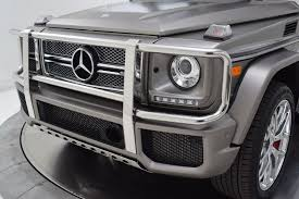 dodge grill new 2017 mercedes benz g class g 65 amg suv suv in encino 55676