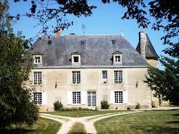 chambre d hotes poitiers et environs chambres d hôtes château de boiscoursier marnay hébergement