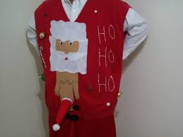 pretentious naughty ugly christmas sweater ideas magnificent best