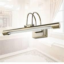 aliexpress com buy 10w 37cm modern bathroom led mirror light