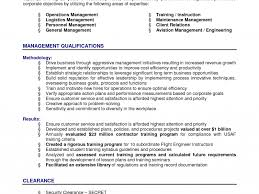 Executive Summary Resume Samples by Exquisite Executive Summary Resume Example Super Resume Sample