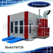 used photo booth for sale mobile spray booth for sale mobile spray