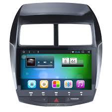 used peugeot 4008 inch 2010 2015 mitsubishi asx peugeot 4008 android 6 0 radio gps