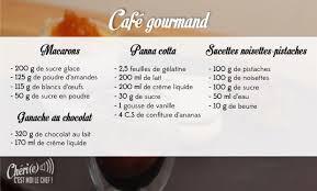 fr2 recettes de cuisine recettes chéri e c est moi le chef 2 recettes cheri