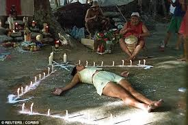 black magic rings images Voodoo prostitution ring where pimps used black magic rituals and jpg