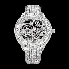 piaget tourbillon g0a39040 piaget emperador coussin tourbillon skeleton white gold