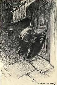 jekyll and hyde chapter 2 themes the street where jekyll lives juxtaposition and contrast