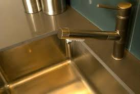 how to keep stainless steel sink shiny how to use wax on a stainless steel sink home guides sf gate