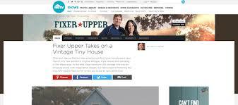 Magnolia Real Estate Waco Tx by Fixer Upper U0027 Chip Gaines U0027 Real Estate Brokerage Now A 1m Plus