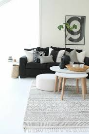 teppich skandinavisches design passende skandinavische teppiche für das moderne zuhause