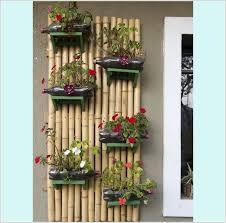 Small Trellis Planter Wonderful Diy Low Budget Wall Planters
