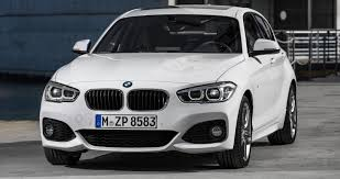 bmw 1 series pricing and specifications