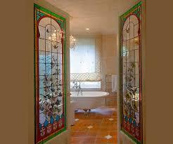 Bathroom Doors Ideas Inspiring Bathroom Glass Doors Design Ideas Home Interior Exterior
