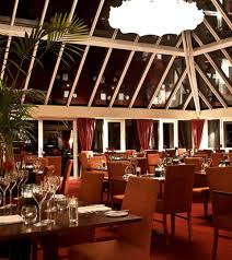 delicious grill room dining in scotland