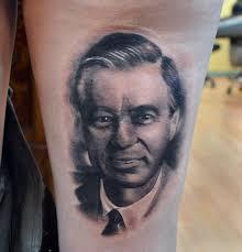 6 mister roger u0027s tattoos tam blog part 2