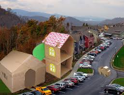 Cottages In Boone Nc by Rotten Appal U2013 Cottages Expand Into Cardboard Shanty Town