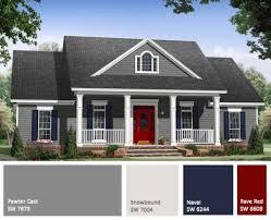 house paint schemes exterior house color schemes pictures paint combinations for homes