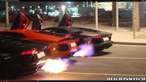 lamborghini reventon crash lamborghini trio gets into the best kind of flame war