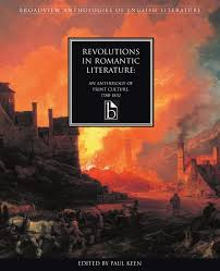revolutions in romantic literature broadview press