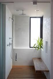 Bathroom Ideas White Tiles The 25 Best Wet Room Bathroom Ideas On Pinterest Bathtub