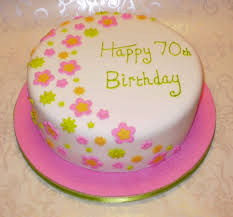 easy birthday cake designs for girls decorating of party
