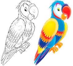 wonderful coloring pages for colouring pages 4 lemur
