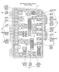 68142156aa genuine mopar wiring 4 way
