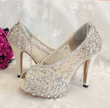 Wedding Shoes Ivory Shoe Ivory Shoes Lace Bridal Shoes 2260781 Weddbook