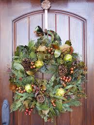 thanksgiving reefs bountiful fall wreath hgtv