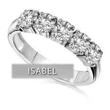 alliance en diamant alliance diamant alliance mariage référence bja0137h