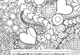 design coloring pages pdf abstract design coloring pages chaihuthuytinh com
