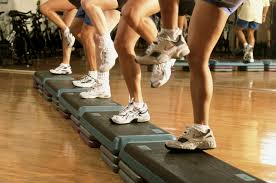 basic aerobic dance steps livestrong com
