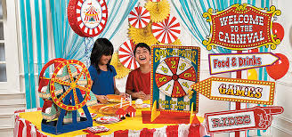 carnival party supplies top birthday party theme ideas events weddings top