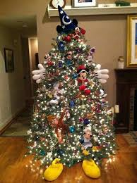 best 25 disney tree decorations ideas on