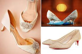 Wedding Shoes Heels Bridal Shoes Every Indian Must Have For Her Wedding