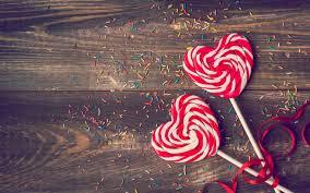 heart lollipop wallpaper lollipops hearts hd photography 3004