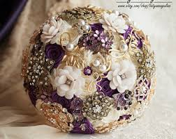 vintage bouquets wedding brooch bouquets brooch bouquet bridal by tatyanaagulina