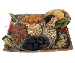 fruit and nut baskets fresh fruit baskets delivered to israel gili s goodies